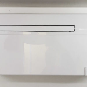 Ukázka klimatizace Unico