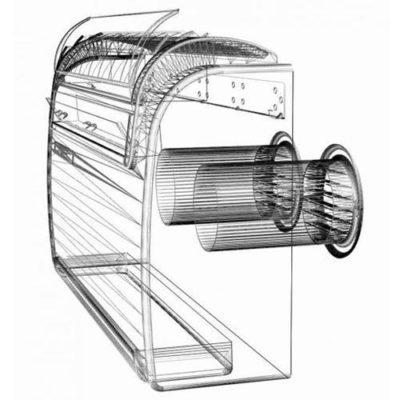 Montáž klimatizace bez venkovní jednotky