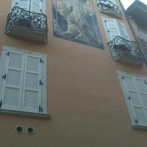 Salò Piazzetta