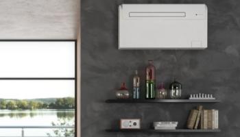 Klimatizace Unico Twin